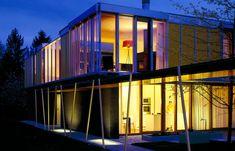 Haus P. Architecture Design, Bregenz, Life, Homes, House, Architecture Layout, Architecture Illustrations, Architecture