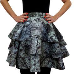 vodeodolná sukňa.. uááááá!!! :))) Machra — Puojd