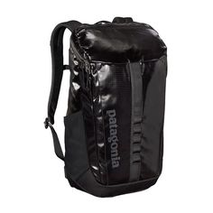 BLACK HOLE PACK 25L, Black (BLK)