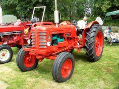 Bolinder Munktell BM 350