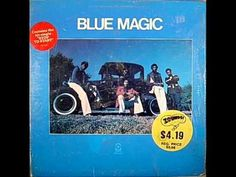 Blue Magic - I Just Don't Want to be Lonely