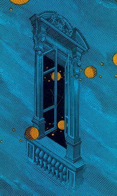Istvan Orosz, Window Paradox