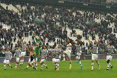 Juventus FC v Atalanta BC - Serie A - Pictures - Zimbio