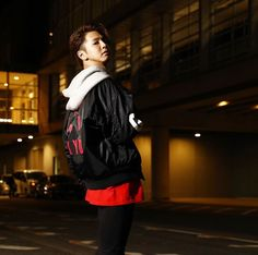 24karats × GENERATIONS from EXILE TRIBE 片寄涼太 Ryota Katayose Soul Brothers, Two By Two, Rain Jacket, Windbreaker, Handsome, Singer, Japan, Actors, Celebrities