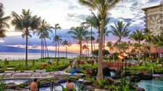 Our home for 2 weeks in Maui!   #HyattResidenceClub