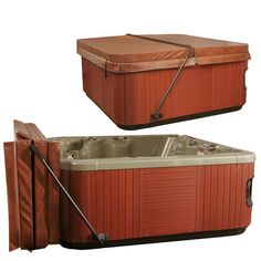 Shop Wayfair for Hot Tub Accessories to match every style and budget. Enjoy Free Shipping on most stuff, even big stuff.