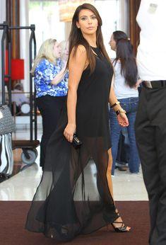 Kim Kardashian Clothes