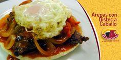 Para mañana sábado un desayuno muy colombiano.