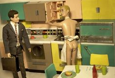 """""""My images are hardly risqué comparing to other Barbie photographers,"""" Parise said. 