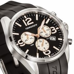 Preview: Torgoen T11 WASP | The Time Bum