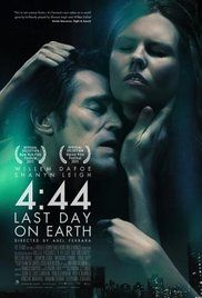 Last Day On Earth Movie Online. A look at how a painter and a successful actor spend their last day together before the world comes to an end.