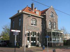 Amstelveen - Wikipedia