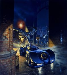 Mark Stutzman is an American artist that has created numerous painted promotional art for Batman movies and DC Comics. Batman Comics, Batman Vs Superman, Dc Comics, Batman Poster, Batman 1966, Batman Artwork, Batman Comic Art, Batman Wallpaper, Batman Robin