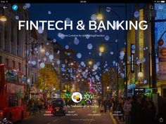 Our #Banking & #FinTech Mag. reached 13,500 articles today. Next Goal: 100,000 page flips.   flipboard.com/@bankingpractice/fintech-%26-banking-tjbcobg9y