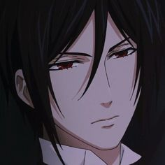 Black Butler Meme, Black Butler Sebastian, Anime Couples Manga, Cute Anime Couples, Anime Girls, Black Butler Wallpaper, Black Butler Characters, Animated Icons, Butler Anime