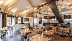 Bij Café Zurich op het Mercatorplein kunnen bezoekers terecht voor een drankje bij de buitenbar of een lekker hapje eten! Café Zurich beschikt over een gezellig terras. En is al enige jaren gebruiker van ecash afrekensystemen