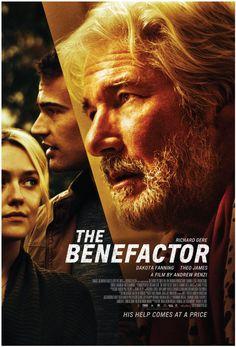 The Benefactor (2015) - IMDb