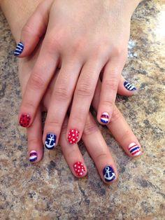 Nails By Zeta On Pinterest 42 Pins