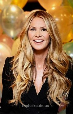 Top 50 Beautiful Wavy Long Hairstyles To Inspire You Super Long Hair With Magical Waves What More Do You Need To Look Seductive
