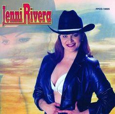 Que Me Entierren Con La Banda ~ Jenni Rivera