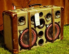 Vintage Sound Systems 54