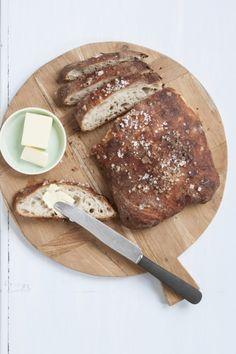 Brød og boller - Kræftens Bekæmpelse