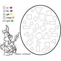 Easter - Kindergarten and Kita Crafts and Games I . Easter – Kindergarten and Kita Crafts and Game Ideas Easter Activities, Montessori Activities, Kindergarten Activities, Easter Crafts, Toddler Activities, Preschool Activities, Diy Crafts To Do, Crafts For Kids, Floral Letters