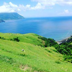 Batanes, Golf Courses, Mountains, Nature, Travel, Naturaleza, Viajes, Destinations, Traveling
