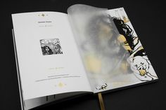 """""""All That Glitters Is Not Gold"""" Zine"""