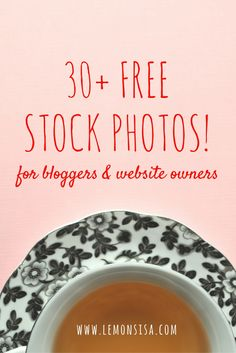Need gorgeous, feminine, high-quality photos for your website? Click the image to receive a free set of styled stock images.