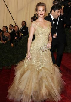 Met Ball Gala 2012: The Best And Worst Dresses   Grazia Fashion