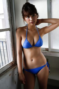 Ikumi Hisamatsu #ikumi #gravure