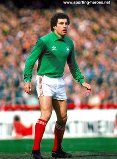 Peter Shilton, Nottingham Forest (1977-1982)