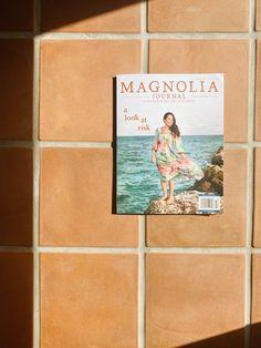 Magnolia Journal | Summer 2020 | Magnolia | Chip & Joanna Gaines | Risk | Waco, TX | magnolia.com | Magnolia Journal, Human Kindness, Waco Tx, Chip And Joanna Gaines, Magnolia Market, Books To Read, Face, Summer, Inspiration
