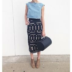 OBSESSED WITH Rachel Comey