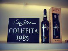 O Porto Dalva 1985 (C. da Silva Vinhos, SA) conseguiu o maior destaque entre os vinhos portugueses presentes na Seléctions Mondiales des Vins, um concurso que reuniu no Quebéc, Canadá, 1738 concorrentes. Com uma medalha Grande Ouro, o Dalva 1985 integrou o lote de 13 vinhos que mereceram do júri o galardão máximo.