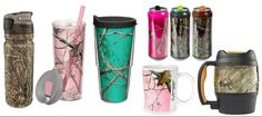 Demand For Reusable Beverage Containers Growning Fast