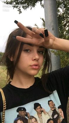 Hair makeup and outfit beauty 17 Best ideas Maggie Lindemann, Pretty People, Beautiful People, Tumbrl Girls, Selfie Poses, Selfie Ideas, Girls Selfies, Pretty Girl Selfies, Aesthetic Girl