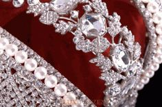 The great Imperial crown of the Russian