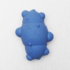 Rubb'n'Roll Rubber Dog Toys from SimplyFido - Dog Milk
