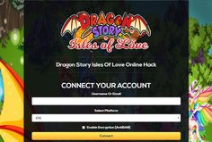 Dragon Story Isles Of Love Unlimited Gold Unlimited Coins Unlimited Food Online Hack and Cheats http://aifgaming.net/dragon-story-isles-love-online-hack-cheats/