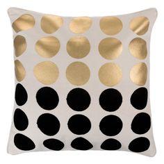 Adana Cushion 50x50cm  Gold Colour