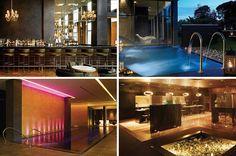 Seafield Hotel  // The best Hen Party spa weekends in Ireland // www.onefabday.com
