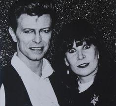 David Bowie & Rita Lee