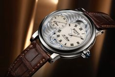 Bovet Unveils The 19Thirty Collection - http://poshist.com/2015/09/bovet-unveils-the-19thirty-collection/