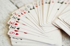 How to Do Easy Card Tricks