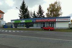 Galerie - Agromanualshop.cz (Prodej hnojiv a zemědělské chemie) • Mapy.cz