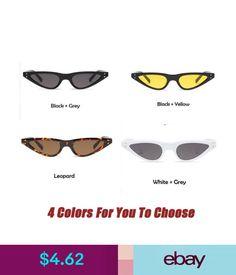 d3e7ddc9e4 Women's Sunglasses 2018 Small Sunglasses Women Vintage Cat Eye Goggles  Rivet Drop Eyewear Uv400 Ac #