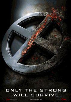 O novo filme da franquia dos mutantes da Marvel,X-Men: Apocalipse, novamente dirigido por Bryan Singer, teve divulgado dois cartazes (clique para ampliá-los) e o seu primeiro trailer: