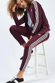 Adidas originals 3 stripes legging urban outfitters for Adidas originals palermo